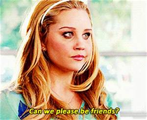 Easy A Friendship GIF - Find & Share on GIPHY