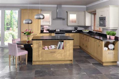 Küche Helles Holz moderne k 252 chen helles holz liegt im trend nettetipps de