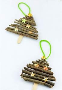 Holz Basteln Weihnachten : weihnachtsschmuck basteln kreative ideen und inspirationen ~ Orissabook.com Haus und Dekorationen