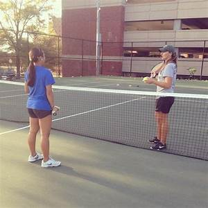 Antonia Nugent, UAB Assistant Womens' Tennis Coach | Terry ...