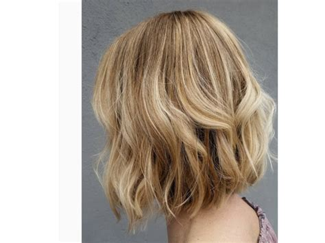 How To Style A Lob Or Long Bob (photos