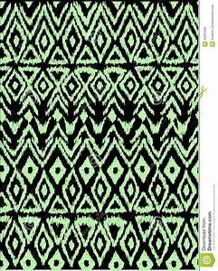 Seamless Pattern In Aztec Style Stock Vector - Image: 33307096
