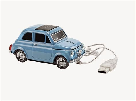 Fiat Merchandise by Merchandising Fiat 500