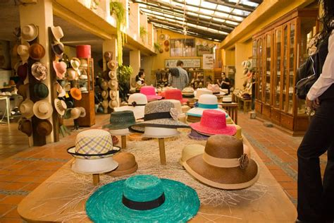 are panama hats made in ecuador gringosabroad