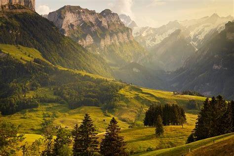 majestic mountain views    world