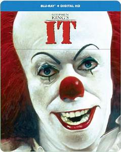 Stephen King's It - Zavvi Exclusive Limited Edition ...