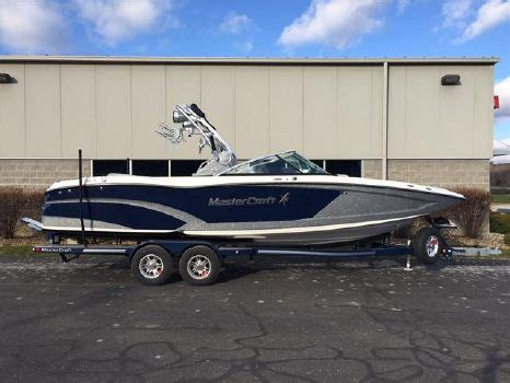 Boat Trader X26 by Page 1 Of 5 Mastercraft Boats For Sale In Michigan
