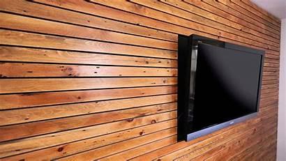 Wood Slat Feature Wooden Ibuildit Walls Slats