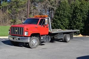 1994 Chevrolet Kodiak Rollback - Cat 3116 Diesel