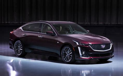 These Are The Cars Getting Americans Excited At The 2019