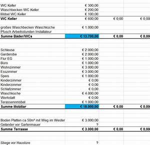 Fertigkeller Kosten Rechner : kosten rohbau einfamilienhaus einfamilienhaus rohbau alle kosten daten und fakten ~ Frokenaadalensverden.com Haus und Dekorationen
