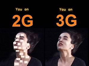 2g Vs 3g   What Should You Know