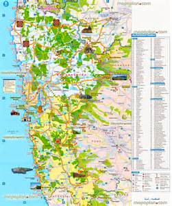 Map of Mumbai Tourist Attractions