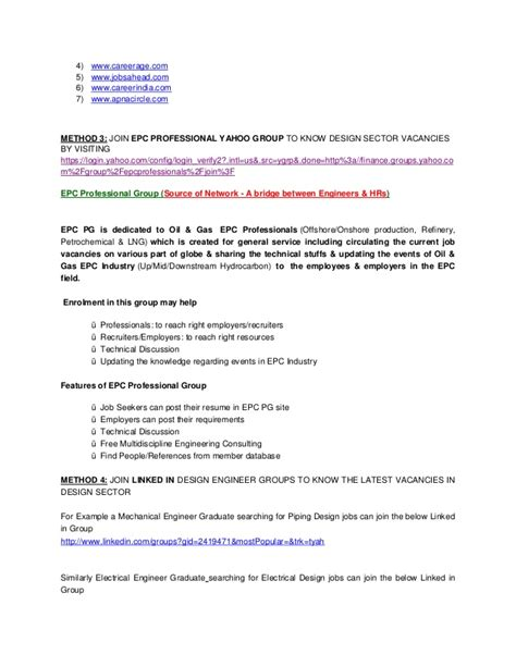 career guidance for freshers 2013 edition