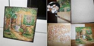 Diy eggshell mosaics home design garden architecture for Can eggshell paint be used in a bathroom