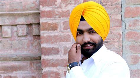 Ammy Virk  Att Sardar ( Full Video Song)  New Punjabi