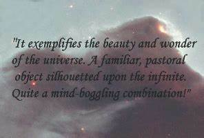 Nebula Quotes - Pics about space