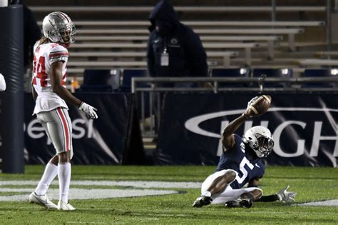 Don't overreact to Shaun Wade giving up three catches in ...