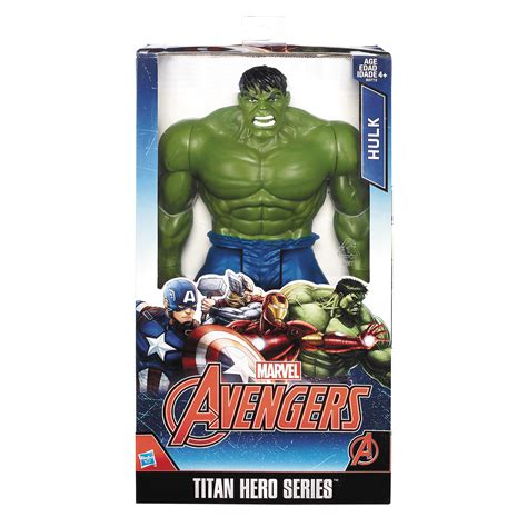 dec158473 avengers titan hero 12in hulk af cs previews world