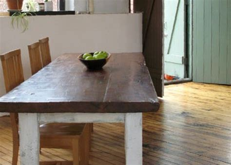 small farm table kitchen small rustic farm table kitchens