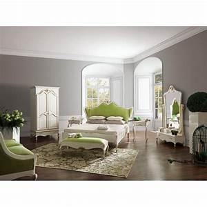 Chambre Adulte Marron Et Verte Designimages