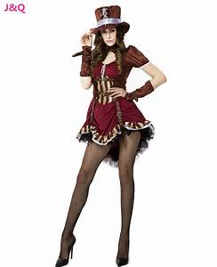 New Female Magician Cosplay Halloween Cosplay Costumes ...