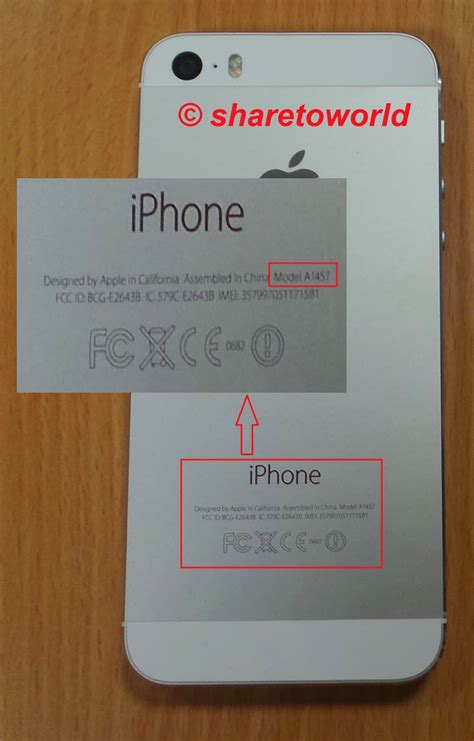 iphone 5s model number how to check ios firmware based on your iphone model