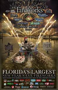 New Year's Eve St Petersburg & Clearwater 2021 - Events in St Petersburg & Clearwater Florida