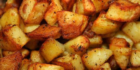 Patate al forno con zenzero, il classico si trasforma - La ...