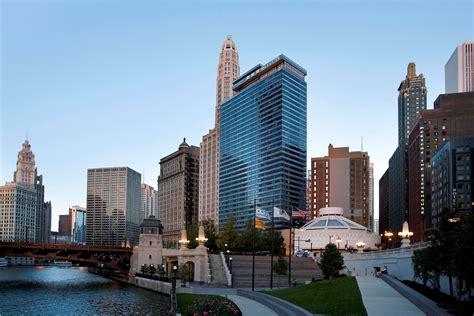 Wyndham Grand Chicago Riverfront - Chicago, Illinois ...