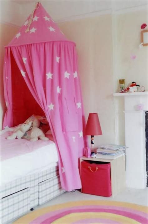 Diy Teenager Girls Canopy Bed Designs  Diy Craft Projects