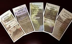 Upper Potomac Map Sets