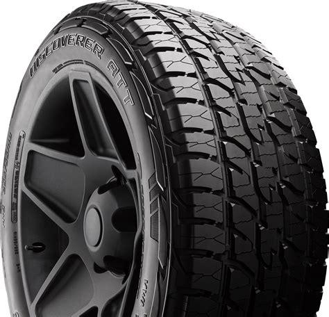 New Cooper® Discoverer ATT™ tyre