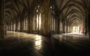 fantasy castles interior