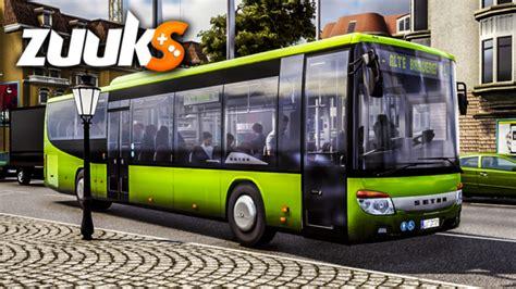 bus simulator ultimate novo simulador da zuuks games  android  ios fabiogameplaycom