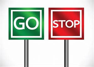 Stop And Go : stop and go signs for classroom clipart best ~ Medecine-chirurgie-esthetiques.com Avis de Voitures