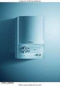 Vaillant Ecotec Pro 24 Combi Boiler