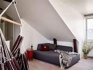 Appartement Sous Comble : un loft boh me sous les toits joli place ~ Dallasstarsshop.com Idées de Décoration