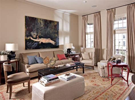 Atlanta Showhouse: Couple's Night In   Traditional Home