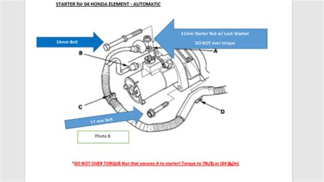 2003 honda civic engine diagram starter wiring diagram
