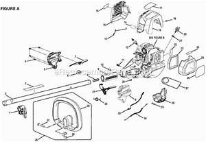 Ryobi Ry34447 Parts List And Diagram   Ereplacementparts Com