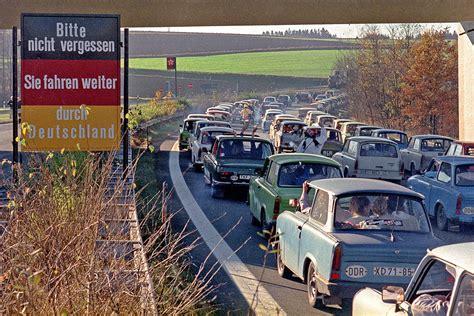 25 Jahre Mauerfall: Faszination Trabant - Bilder - autobild.de