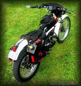 1986 Honda Tlr 200  Reflex