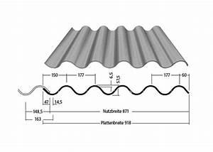 Wellplatten Verlegen Video : cemfort wellplatten aus faserzement ~ Articles-book.com Haus und Dekorationen