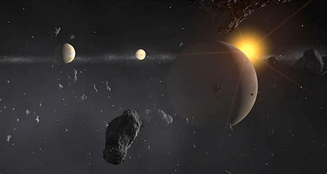 The Votes Are In Exoplanets Get New Names  Science News