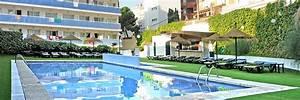 Evenia Montevista: Su hotel en Lloret de Mar