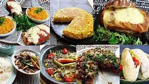 Cuisiner Pour La Semaine : recettes de cuisine facile pour la semaine ~ Dode.kayakingforconservation.com Idées de Décoration