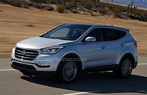 Hyundai Hybride Suv : 2014 2015 hybrid autos weblog ~ Medecine-chirurgie-esthetiques.com Avis de Voitures