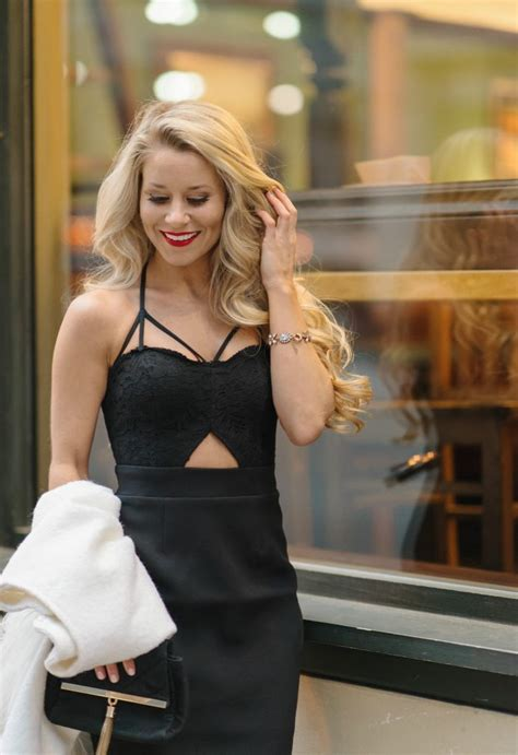 valentines day outfit idea   olivia rink
