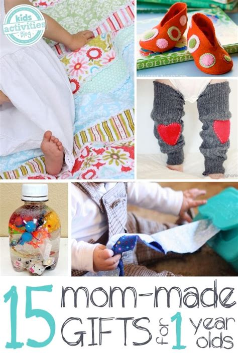 one year craft ideas 15 precious gifts for a 1 year siblings 6984